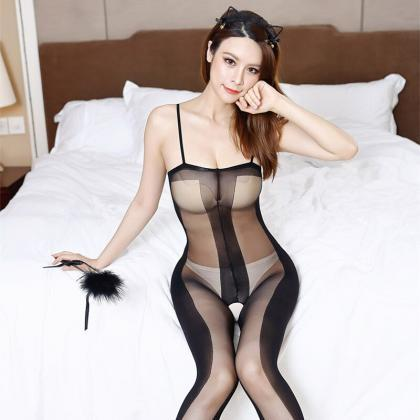 Sex Underwear Hot Erotic Transparen..