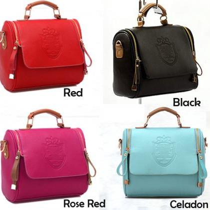 Women Handbag Cross Body Shoulder B..
