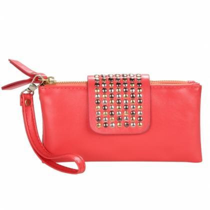 New Korean Style PU Leather Handbag..