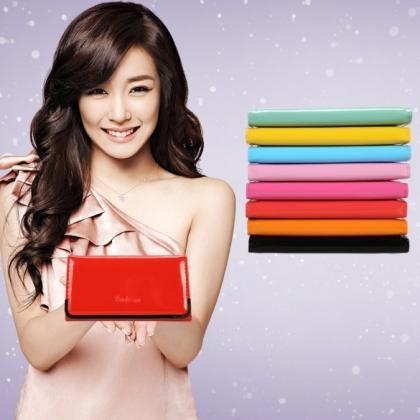 Candy Sweet Color Women Fashion Kor..