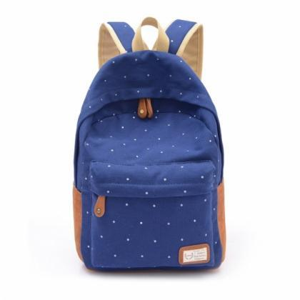 Hotsale Women's Canvas Travel Satch..
