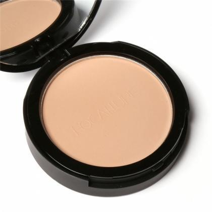 3 Colors Face Powder Bronzer Highli..