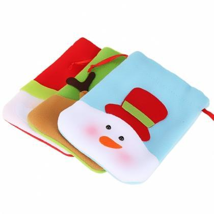 New Christmas Snowman Decorations H..