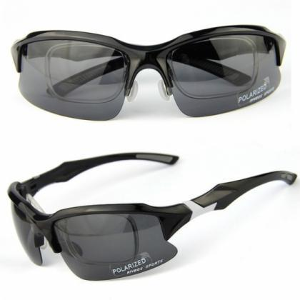 New Women Men Professional Polarize..