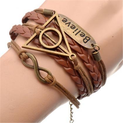 Harry Potter Eight Multielement Col..