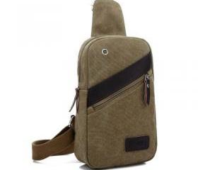Durable Canvas Men's..