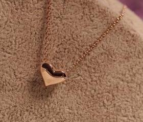 Sweet Heart Pendant ..