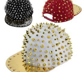 New Hedgehog punk Hi..