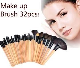 32 PCS Makeup Brush ..