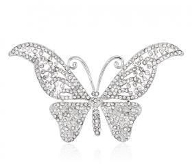 Hot butterfly boutiq..