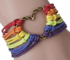 Colorful Multilayer ..