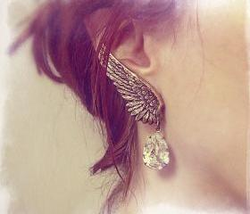 Luxury Angel Wings C..