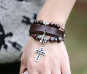 Cross Multilayer Lea..