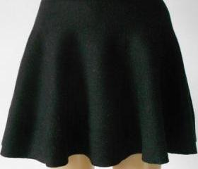 Fashion Knit Pleated..