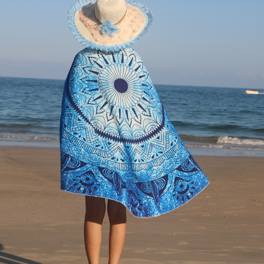 New Summer Hot Style Fashion Beach Towels