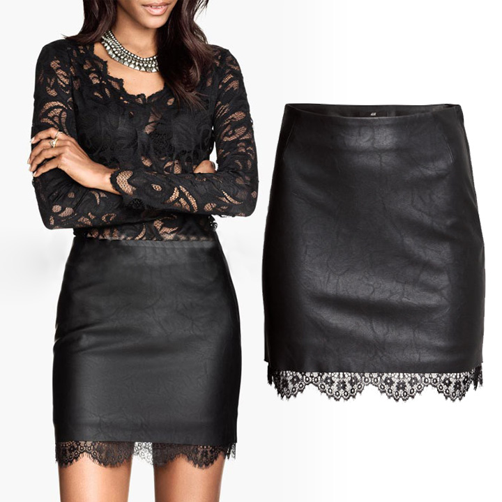 how to play leather and lace