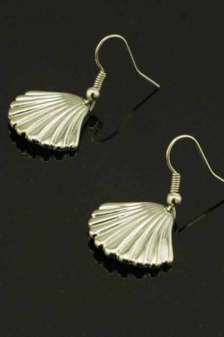Fashion Beach Seashell Earrings