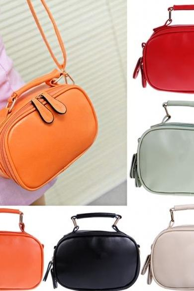 New Women Lady Girl Gorgeous Fashion Shoulder Bag Cross Packets Bag