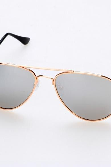 New Fashion Stylish Kids Children Unisex Classic Retro Vintage Style Sunglasses