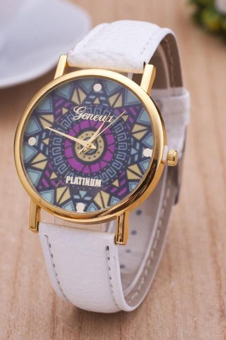 Fashion Design And Color Watch Magic Watch