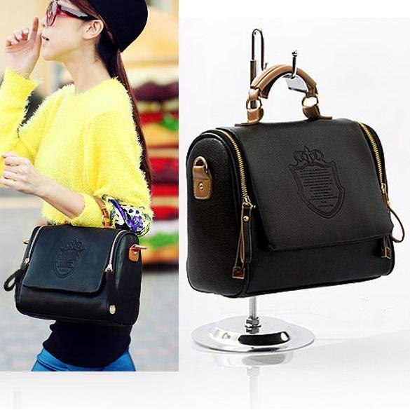 Women Handbag Cross Body Shoulder Bag Messenger Bag