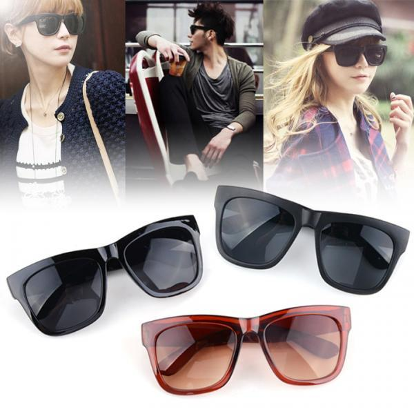 Unisex Cool Glasses Eyeglasses