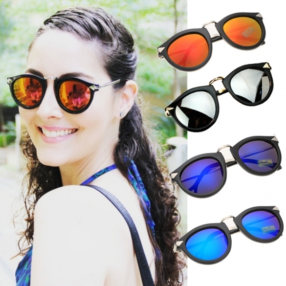 Fashion Classic Retro Women Lady Stylish Vintage Style Sunglasses