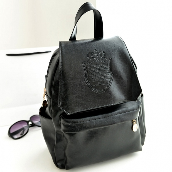 5779dfbc4120 New Fashion Stylish European Style Lady Women Backpack Bag on Luulla